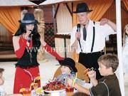 Детский день рождения в Павлограде