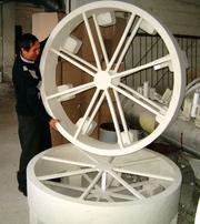 Литейное оборудование для производства точного литья и отливок : лгм