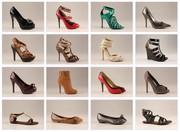 Продажа оптом цеховой обуви из Днепропетровска