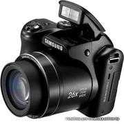 Продам Цифровой фотоаппарат Samsung WB100
