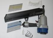Стальгрит- производство гвоздей,  пневмоинструмент