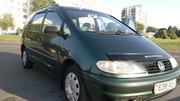 Продажа авто VW-Sharan 1999