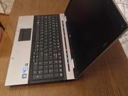 Ноутбук HP Elitebook 8540P 15.6