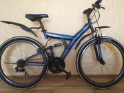Велосипед Stels Focus 21 (2015)
