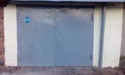 Продам гараж в районе стройматериалов