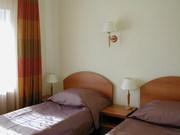 1-комнатная квартира по суткам в Речице от 7 руб. за сутки