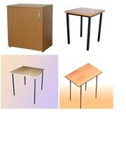 Мебель эконом вариант от производителя