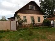 Продается дом (д.Озерщина)
