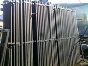 Продаем металлические столбы напрямую с производства!