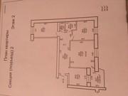 Продается или меняется 3-х комнатная квартира