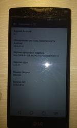 Смартфон LG Magna H502F