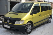 Продам автомобиль Мерседес Вито