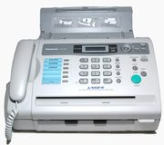 Факс б/у,  в отличном состоянии.