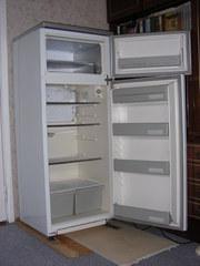 холодильник Минск 16,  б/у,  в хорошем состоянии