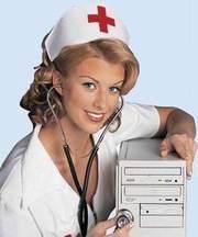 Абонентная & анализ,  а также антивирусная защита. Windows XP (7)
