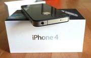 Apple iPhone 4 32GB Черный Незамкнутый Оригинал для только $400usd и